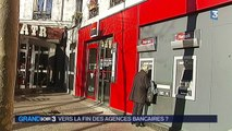 Société Générale : la banque envisage de fermer 400 agences