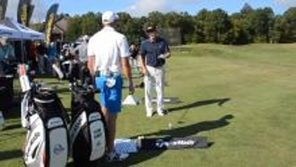 3 Tips to Hit Straighter Drives with Hank Haney