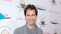 Eric McCormack Signs With New Agency
