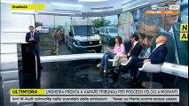 """Carla Ruocco (M5S) a Rainews24: """"Gli spot del governo sul fisco non risollevano il Paese"""" - MoVimento 5 Stelle"""