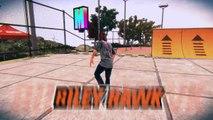 Tony Hawk's Pro Skater 5 (PS4) - Trailer de lancement
