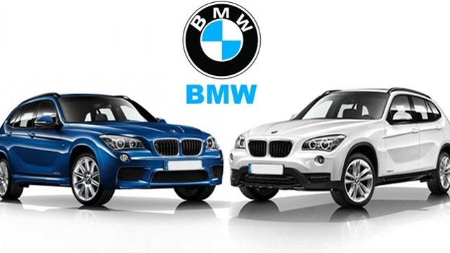 BMW X1 M Sport Launched at Rs 37.9 lakh   Car Launch In India 2015