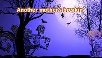 KARAOKE THE CRANBERRIES - Zombie