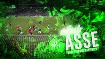 Club ASSE: L'avant-match Lazio Rome-ASSE