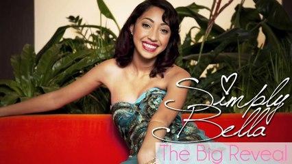 Jasmine's Big Reveal | Simply Bella [Episode 4]