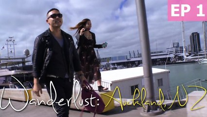Welcome to Auckland | Wanderlust: New Zealand [EP 1]