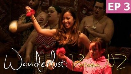 Experiencing Maori Culture | Wanderlust: New Zealand [EP 3]