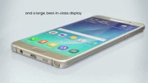 Samsung Galaxy Note5 Official Introduction -