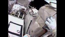 Les ovnis les plus étranges observés depuis l'ISS