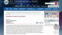 États-Unis : trois nouveaux jihadistes français sur leur liste noire