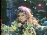 Madonna - The Virgin Tour 1985