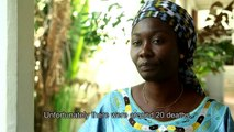 Climate action in Senegal: Services for fishing communities