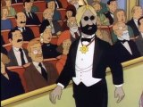 Tintin: les 7 boules de cristal