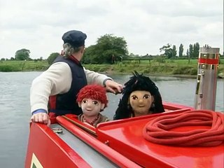 Rosie and Jim 810 - Lots of Knots
