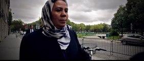 « Mon combat, c'est le combat d'une mère. Mon fils est mort debout, et je resterai debout. »