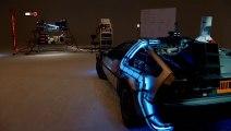 Retour vers le Futur : Teaser Doc Brown Saves The World