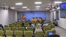 Hungria pede cotas mundiais para receber imigrantes