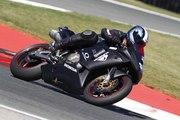 Moto Crash save - Randy Mamola style ;-)  !! :