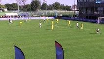 U16 : France-Pays de Galles : 2-0, les buts !