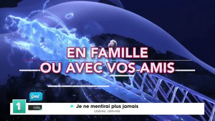 Trailer gameplay #2 de Let's Sing 2016 : Hits Français
