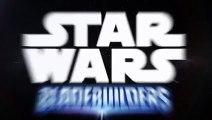 Sabre-laser Star Wars personnalisable par Bladebuilders...