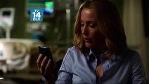 X-Files de retour en janvier avec 6 episodes - Mulder et Scully - X-files Trailer