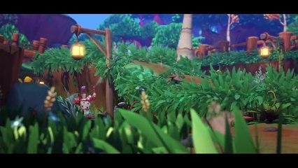 Trailer Pre-Alpha de Dungeon Defenders II