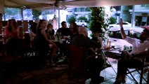 Cafe Blue Xarilaou
