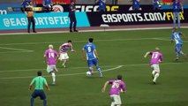 FIFA Funny Moments, OWN GOAL??? KARMA BEING A B*TCH, FIFA 16
