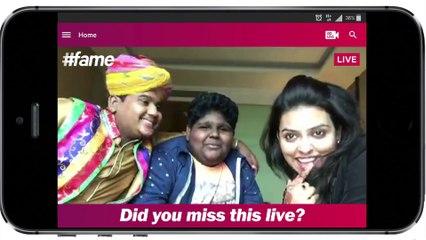 Indian Idol Junior Contestants Moti Khan & Vaishnav Girish | A Musical Introduction