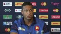 Rugby - CM - Bleus : Dusautoir «Une continuité»