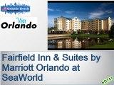 Best hotels in Orlando - Fairfield Inn & Suites by Marriott Orlando at SeaWorld | Picture ideas