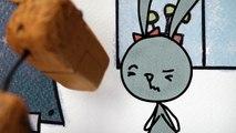 Les Animaux Farfelus, animation pour les Petits dès 2 ans - Bande-annonce