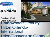 Best hotels in Orlando - Homewood Suites by Hilton Orlando-International Drive/Convention Center