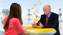 Entrevista: ¿cómo mejorar la salud mundial?   Visión futuro