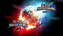 [OST] Super Smash Bros. for 3DS/for Wii U - Mario series: Title (Super Mario Maker)