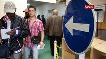 Immigrés - le processus de naturalisation