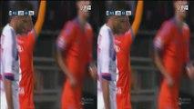Lyon 0-1 Valencia  Champions League 2015 All Goals Highlights Goller Özetler
