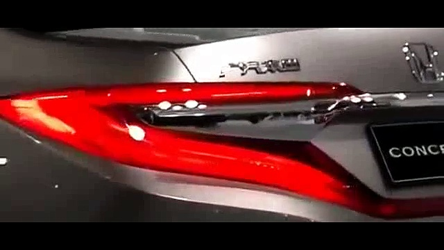 Honda City 2015 – Honda Crider PEWIITTTT