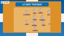 PSG/OM - Les onze des joueurs nés dans les deux villes