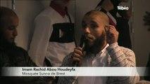 Discrimination raciale : Interview de l'imam Houdeyfa
