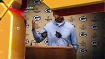God responds to Packers QB Aaron Rodgers. Is he actually a Packers fan_