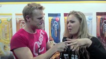 MMA UFC Fighter Ronda Rousey Interview