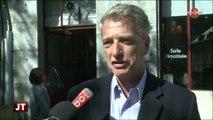 Fusion Savoie-Haute-Savoie : Interview d'Hervé Gaymard