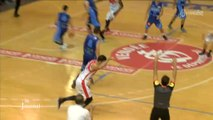 Basket. Nationale 1 : Challans vs GET Vosges (91-75)