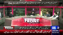 Iftikhar Ahmed Analysis That Who Will Going To Win NA 122 Bye Election