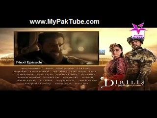 Dirilis Episode 18 - Promo