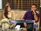 Wahab Riaz Ko Apni Wife Ki Konsi Baat Buri Lgti hai_ AP Bhi Suniyen - Rocking Zone