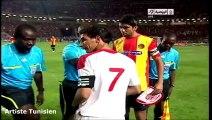 Finale CL 2011 Espérance Sportive de Tunis (EST) vs Wydad Casablanca (WAC), Première mi-temps 12-11-2011 [CAF CHAMAPIONS LEAGUE FINAL]
