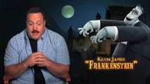 Hotel Transylvania 2 Featurette - Genndy Tartakovsky (2015) - Adam Sandler, Sele